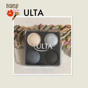 Ulta Beauty Eyeshadow small size !